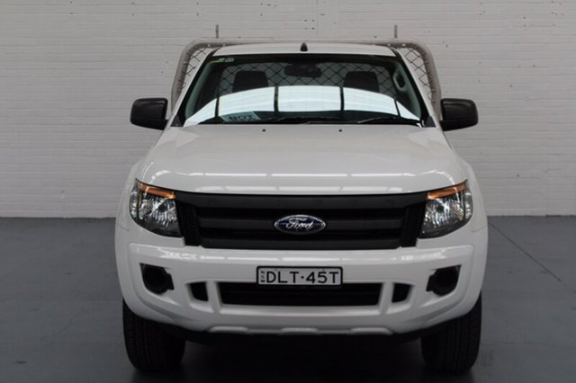 Used Ford Ranger XL, Hamilton, 2013 Ford Ranger XL Cab Chassis