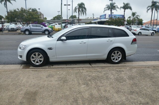 Used Holden Commodore Omega, Toowoomba, 2012 Holden Commodore Omega Sportswagon