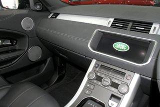 2017 Land Rover Evoque TD4 180 SE Dynamic Convertible.