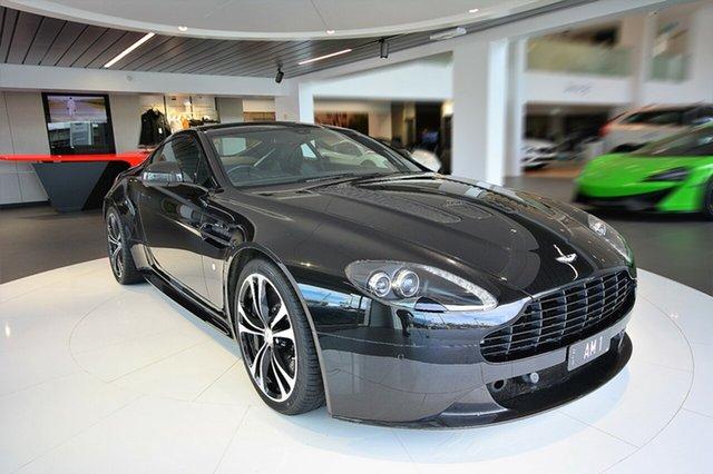 Used Aston Martin Vantage, Southport, 2013 Aston Martin Vantage Coupe