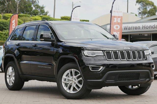 Discounted New Jeep Grand Cherokee Laredo 4x2, Southport, 2016 Jeep Grand Cherokee Laredo 4x2 SUV