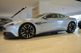 2016 Aston Martin Vanquish Carbon SA Edition Coupe.