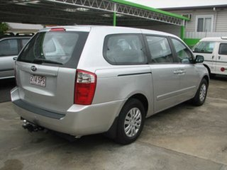 2012 Kia Grand Carnival WAGON AUTOMATIC Wagon.