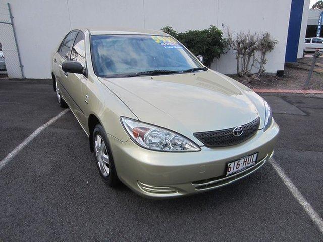 Used Toyota Camry Altise, Alexandra Headland, 2003 Toyota Camry Altise Sedan
