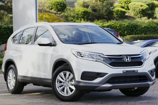 New Honda CR-V VTi, Southport, 2017 Honda CR-V VTi SUV