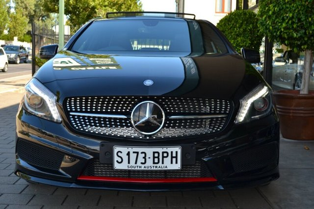 Used Mercedes-Benz A250 Sport D-CT, Norwood, 2014 Mercedes-Benz A250 Sport D-CT Hatchback