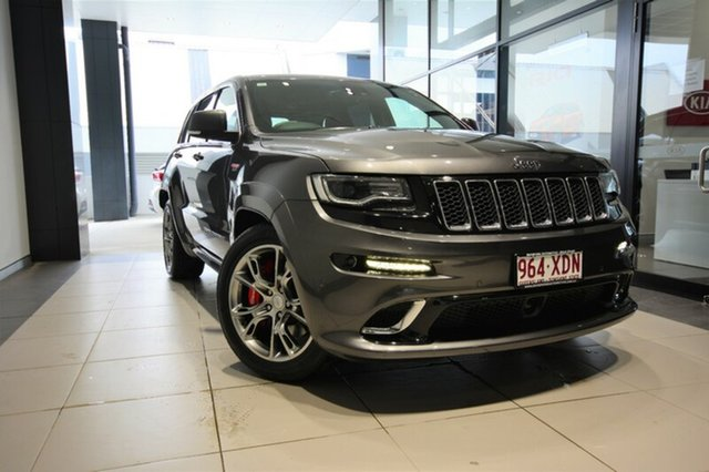 Used Jeep Grand Cherokee SRT, Southport, 2013 Jeep Grand Cherokee SRT Wagon