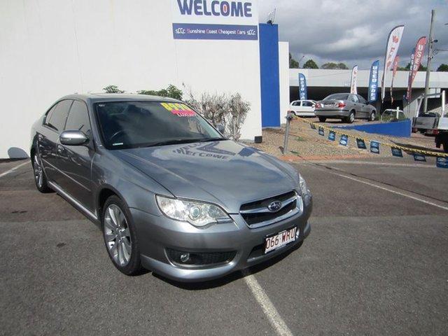 Used Subaru Liberty 3.0R AWD, Alexandra Headland, 2005 Subaru Liberty 3.0R AWD Sedan