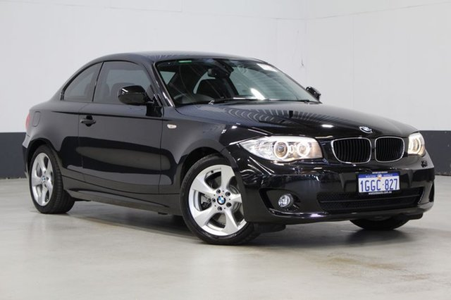 Used BMW 123d, Bentley, 2012 BMW 123d Coupe