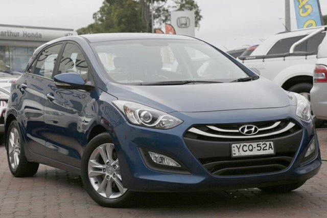 Used Hyundai i30 SE, Narellan, 2014 Hyundai i30 SE Hatchback