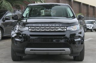 2016 Land Rover Discovery Sport TD4 180 HSE 5 Seat Wagon.