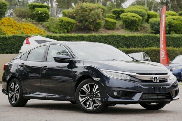 New Honda Civic VTI-LX, Southport, 2017 Honda Civic VTI-LX Sedan