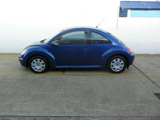 Used Volkswagen Beetle TDI Coupe, Redcliffe, 2009 Volkswagen Beetle TDI Coupe Liftback