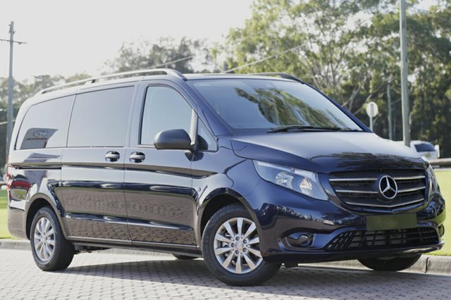 Discounted Demonstrator, Demo, Near New Mercedes-Benz Valente 116BlueTEC 7G-Tronic +, Southport, 2016 Mercedes-Benz Valente 116BlueTEC 7G-Tronic + Wagon