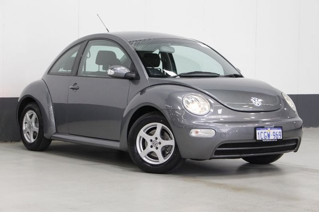 Used Volkswagen Beetle 1.6 Ikon, Bentley, 2004 Volkswagen Beetle 1.6 Ikon Hatchback