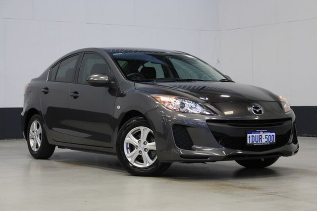 Used Mazda 3 Neo, Bentley, 2011 Mazda 3 Neo Sedan