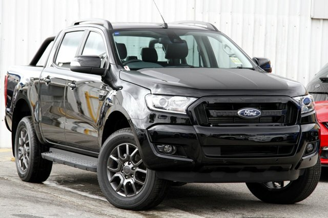 New Ford Ranger FX4 Double Cab, Rutherford, 2018 Ford Ranger FX4 Double Cab Utility