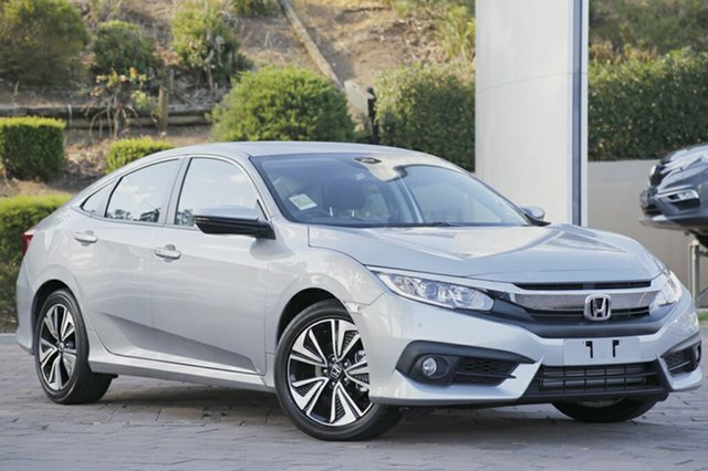 New Honda Civic VTi, Southport, 2016 Honda Civic VTi Sedan