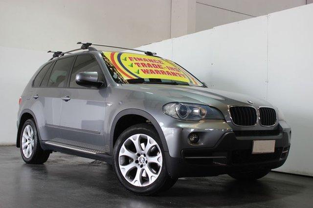 Used BMW X5 3.0D, Underwood, 2008 BMW X5 3.0D Wagon
