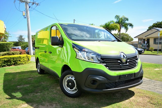 Discounted Demonstrator, Demo, Near New Renault Trafic 66KW Low Roof SWB, Southport, 2016 Renault Trafic 66KW Low Roof SWB Van