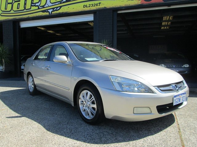Used Honda Accord oov6vetec, O'Connor, 2007 Honda Accord oov6vetec Sedan
