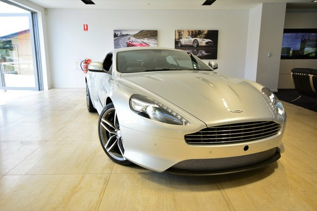Used Aston Martin DB9, Southport, 2014 Aston Martin DB9 Coupe