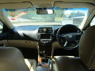 2007 Honda Accord oov6vetec Sedan.