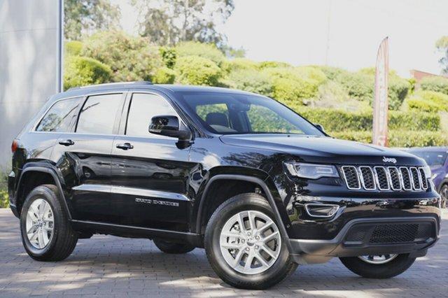 Discounted Demonstrator, Demo, Near New Jeep Grand Cherokee Laredo, Southport, 2016 Jeep Grand Cherokee Laredo SUV