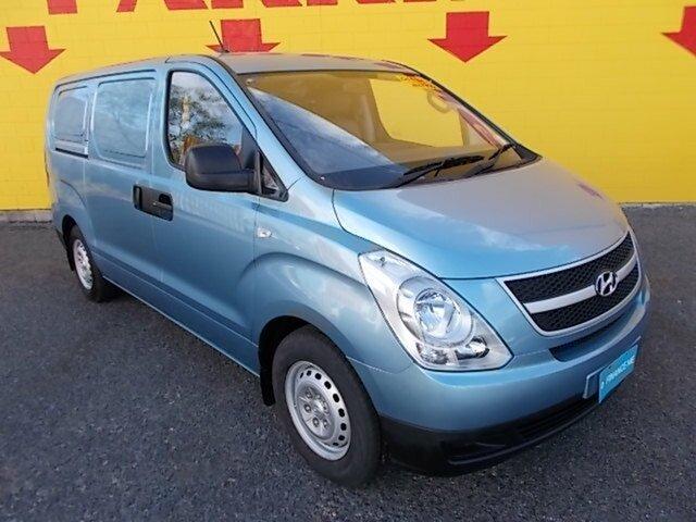 Used Hyundai iLOAD Crew Cab, Winnellie, 2011 Hyundai iLOAD Crew Cab Van
