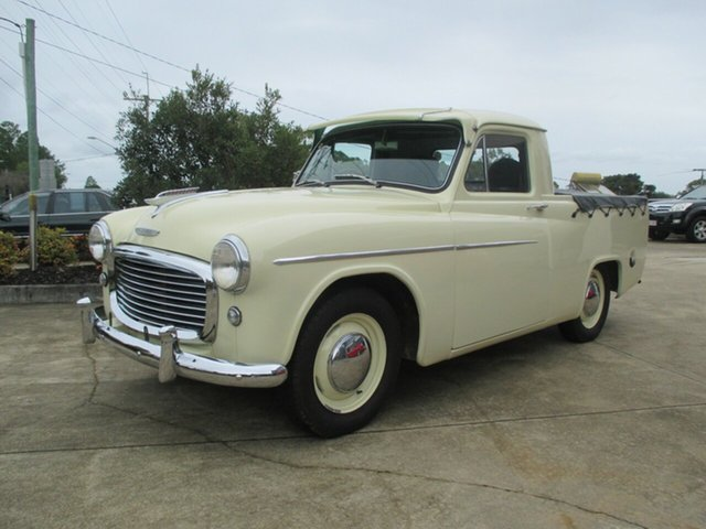Used Commer Utility Commer, Capalaba, 1956 Commer Utility Commer Utility