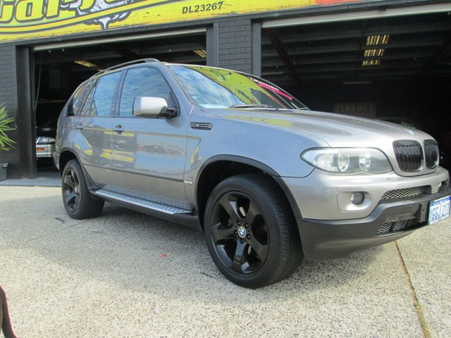 Used BMW X5 MSPEC, O'Connor, 2006 BMW X5 MSPEC Wagon