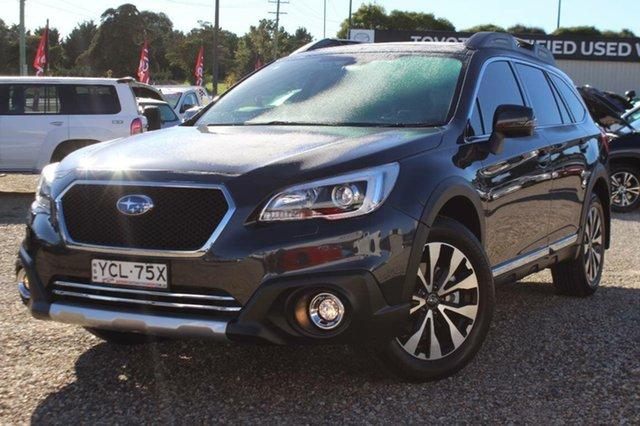 Used Subaru Outback 3.6R, Bathurst, 2016 Subaru Outback 3.6R Wagon
