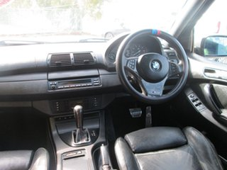 2006 BMW X5 MSPEC Wagon.