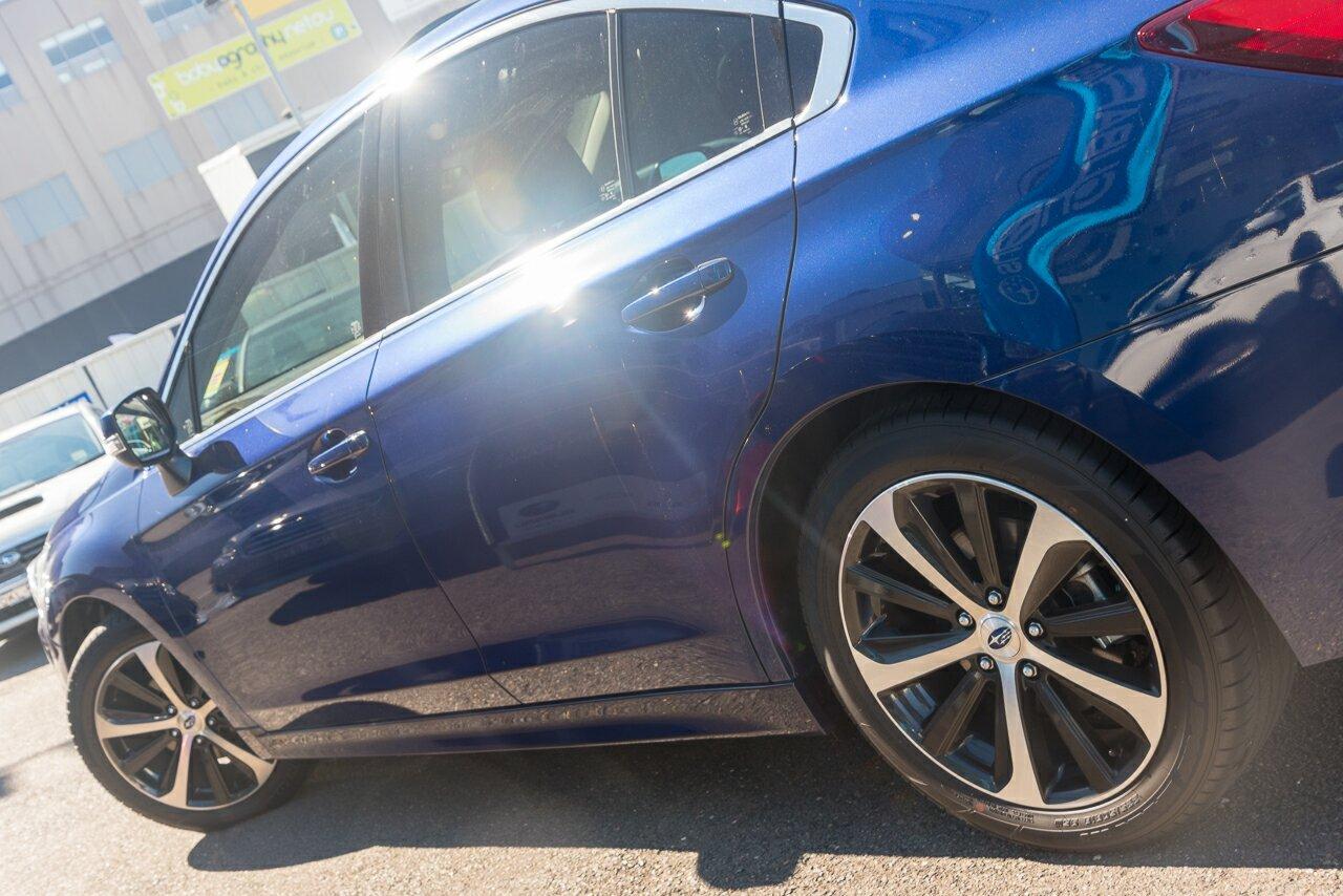 2016 Subaru Liberty 2.5I Premium MY16