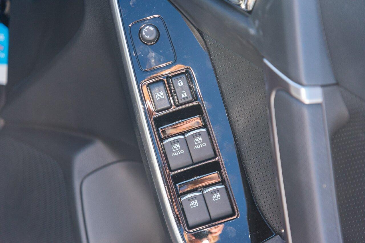 2016 Subaru Forester 2.5I-S MY17