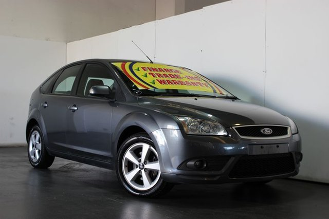 Used Ford Focus TDCi, Underwood, 2007 Ford Focus TDCi Hatchback