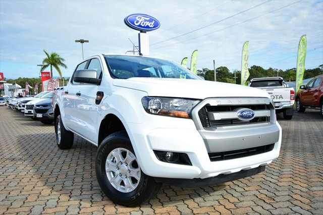 Discounted New Ford Ranger XLS Double Cab, Southport, 2016 Ford Ranger XLS Double Cab Utility