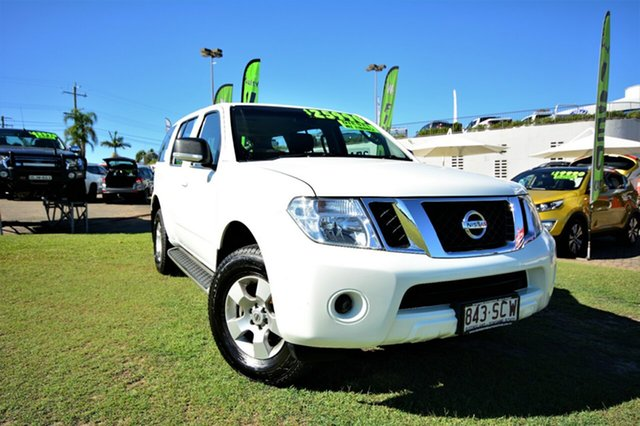 Discounted Used Nissan Pathfinder ST, Southport, 2011 Nissan Pathfinder ST Wagon