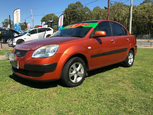 Used Kia Rio EX, Clontarf, 2006 Kia Rio EX Sedan