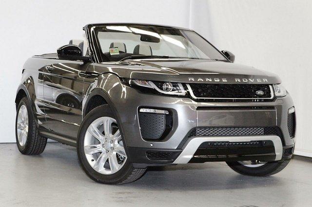 New Land Rover Range Rover Evoque SI4 HSE Dynamic, Osborne Park, 2017 Land Rover Range Rover Evoque SI4 HSE Dynamic Convertible
