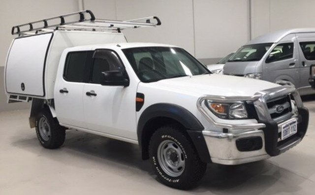 Used Ford Ranger XL Crew Cab, Kenwick, 2011 Ford Ranger XL Crew Cab Cab Chassis