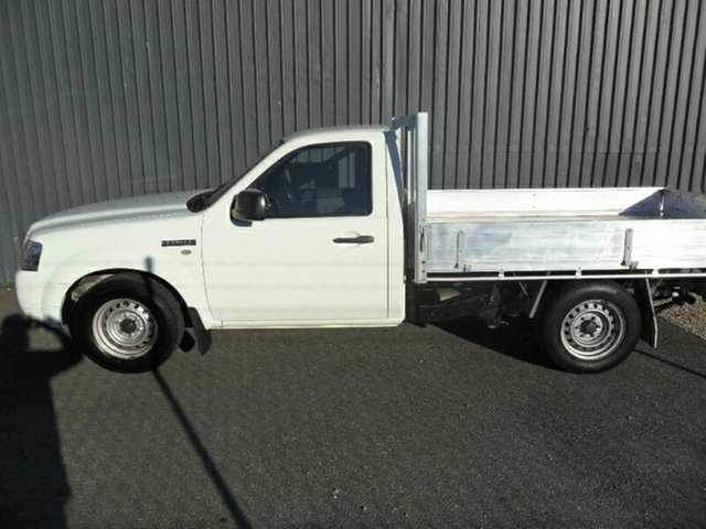 Used Ford Ranger XL, Redcliffe, 2008 Ford Ranger XL Cab Chassis