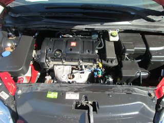 2005 Citroen C4 Hatchback.