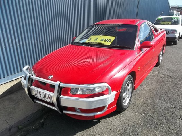 Used Holden Commodore Storm, North Rockhampton, 2002 Holden Commodore Storm Utility