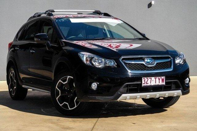 Used Subaru XV 2.0i-S Lineartronic AWD, Moorooka, Brisbane, 2014 Subaru XV 2.0i-S Lineartronic AWD Wagon