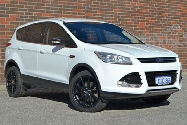 Discounted Used Ford Kuga Ambiente AWD, Midland, 2013 Ford Kuga Ambiente AWD Wagon