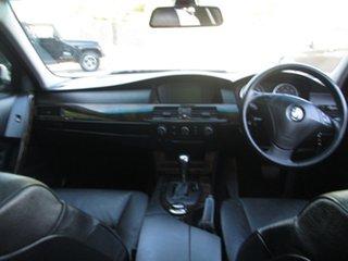 2004 BMW 530i Sedan.