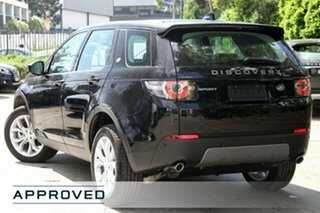 2017 Land Rover Discovery Sport TD4 180 SE 5 Seat Wagon.