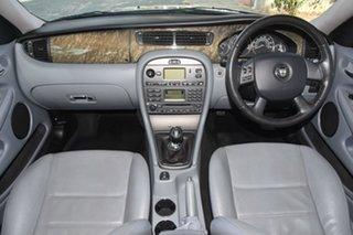2007 Jaguar X-Type Sedan.