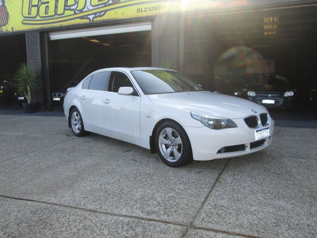 Used BMW 530i, O'Connor, 2004 BMW 530i Sedan